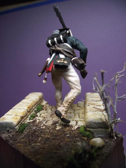 Grenadier Russe 1812